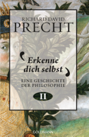 Richard David Precht - Erkenne dich selbst artwork
