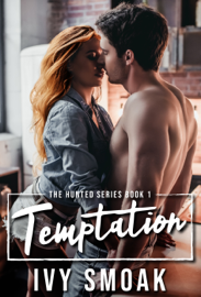 Temptation (The Hunted Series Book 1) book