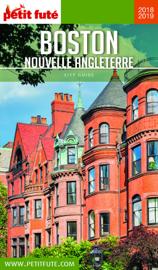 BOSTON NOUVELLE ANGLETERRE 2018/2019 Petit Futé