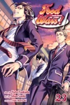 Food Wars Shokugeki No Soma Vol 23