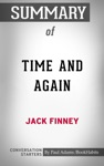 Summary Of Time And Again By Jack Finney  Conversation Starters