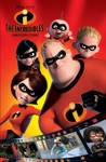 DisneyPixar The Incredibles Cinestory Comic