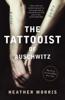 Heather Morris - The Tattooist of Auschwitz artwork