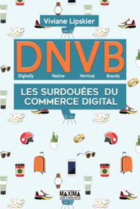 DNVB - Digitally Native Vertical Brands La couverture du livre martien