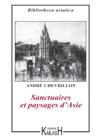Sanctuaires Et Paysages DAsie