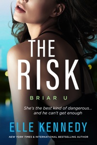 The Risk Book Cover