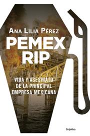 PEMEX RIP book