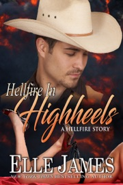 Hellfire in High Heels PDF Download