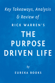 The Purpose Driven Life book