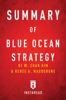 Summary of Blue Ocean Strategy - Instaread