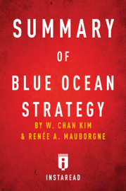 Summary of Blue Ocean Strategy book