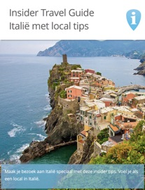 INSIDER TRAVEL GUIDE ITALIë MET TIPS VAN LOCALS