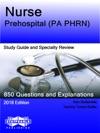 Nurse-Prehospital PA PHRN