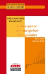Patricia McDougall Et Benjamin Oviatt - Lmergence Des Entreprise Nes Globales