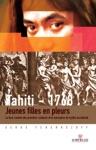 Tahiti 1768 Jeunes Filles En Pleurs