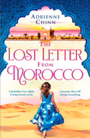 Adrienne Chinn - The Lost Letter from Morocco artwork