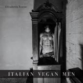 italian vegan men