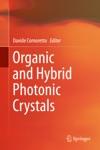 Organic And Hybrid Photonic Crystals