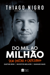 Do mil ao milhão Book Cover