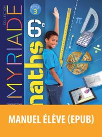 Myriade - Mathématiques 6e