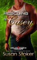 Rescuing Casey ebook Download