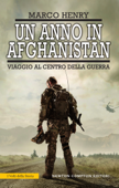 Un anno in Afghanistan Book Cover