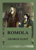 Romola Book Cover