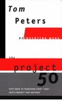 The Project50 Reinventing Work