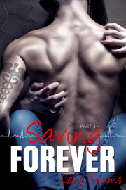 Saving Forever - Part 3 book