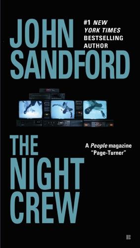 John Sandford - The Night Crew
