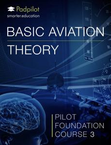 Basic Aviation Theory Copertina del libro