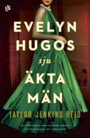 Evelyn Hugos sju äkta män PDF Download