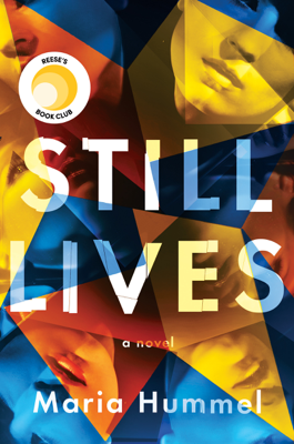 Still Lives - Maria Hummel book