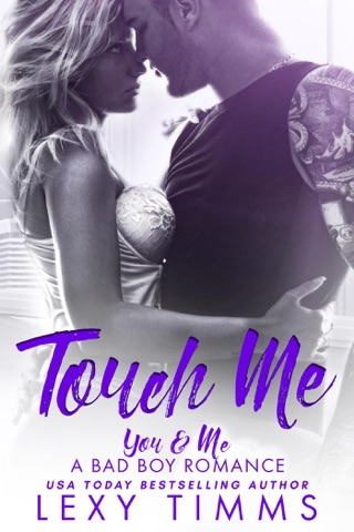 Touch Me PDF Download