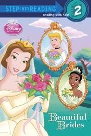Beautiful Brides Disney Princess