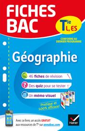 Fiches bac Géographie Tle L, ES