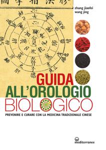 Guida all'orologio biologico Copertina del libro