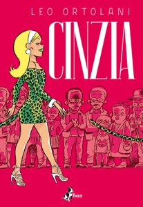 Cinzia Book Cover