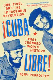 Cuba Libre! book
