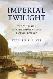 Imperial Twilight book