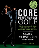 Core Performance Golf