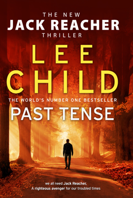 Lee Child - Past Tense book