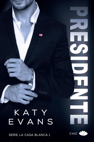 Katy Evans - Presidente