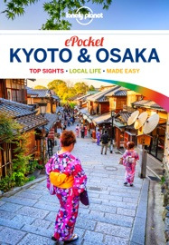 POCKET KYOTO & OSAKA TRAVEL GUIDE