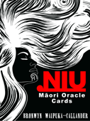 NIU - Māori Oracle Cards