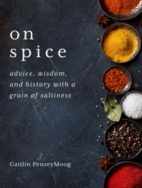 On Spice book