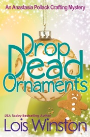 DROP DEAD ORNAMENTS