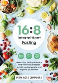 16 8 Intermittent Fasting