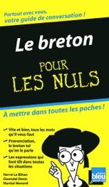 Le breton - Guide de conversation Pour les Nuls