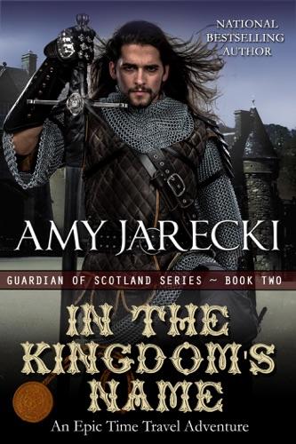 Amy Jarecki - In the Kingdom's Name